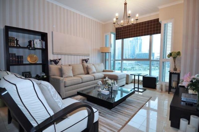 Burj Residence 3, Downtown Dubai