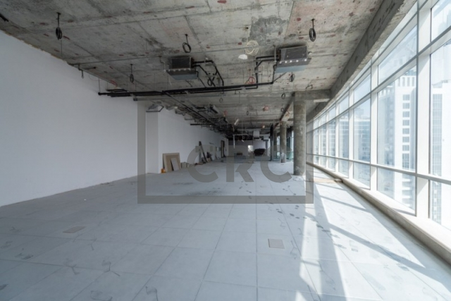 office for rent in business bay, blue bay tower   2