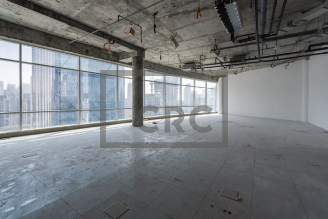 office for rent in business bay, blue bay tower   10