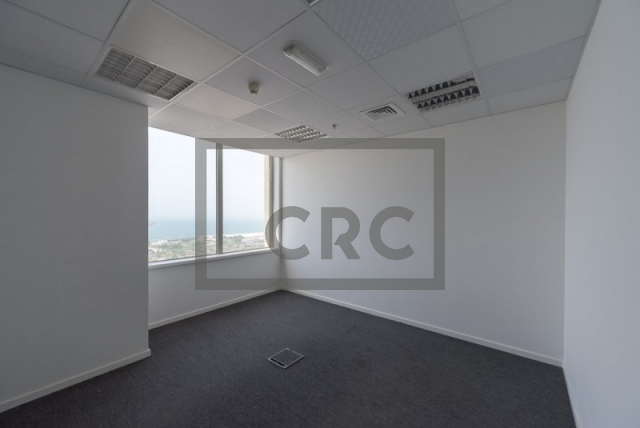 office for rent in dubai media city, business central b   9