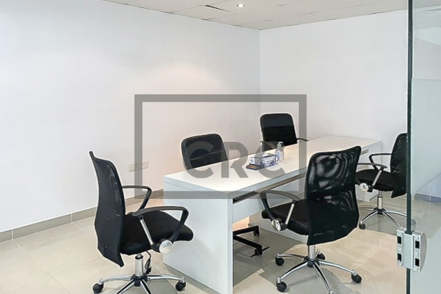 office for sale in jumeirah lake towers, jumeirah bay x3 | 3