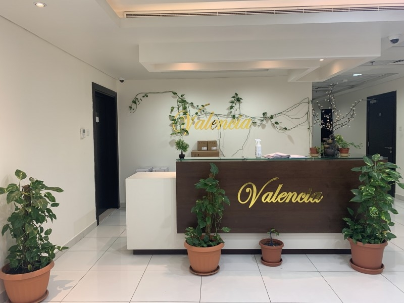 1 Bedroom Apartment For Rent in  District 14,  Jumeirah Village Circle   9