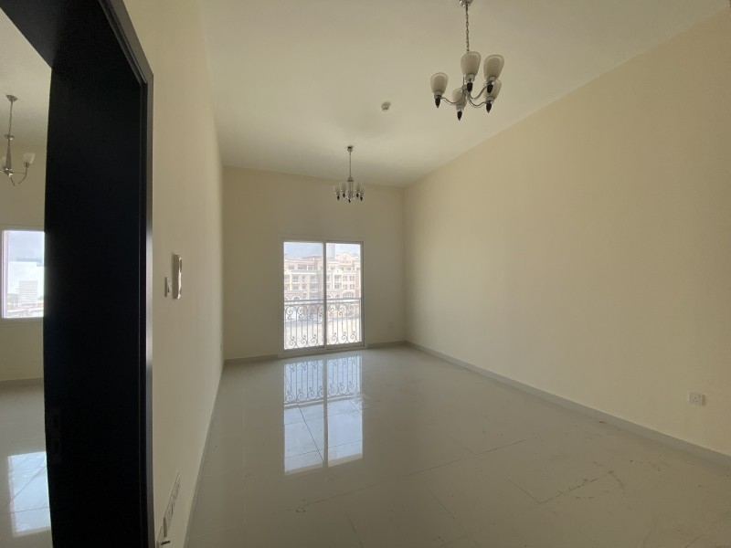 1 Bedroom Apartment For Rent in  District 14,  Jumeirah Village Circle   2