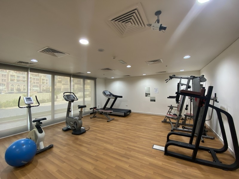 1 Bedroom Apartment For Rent in  District 14,  Jumeirah Village Circle   7