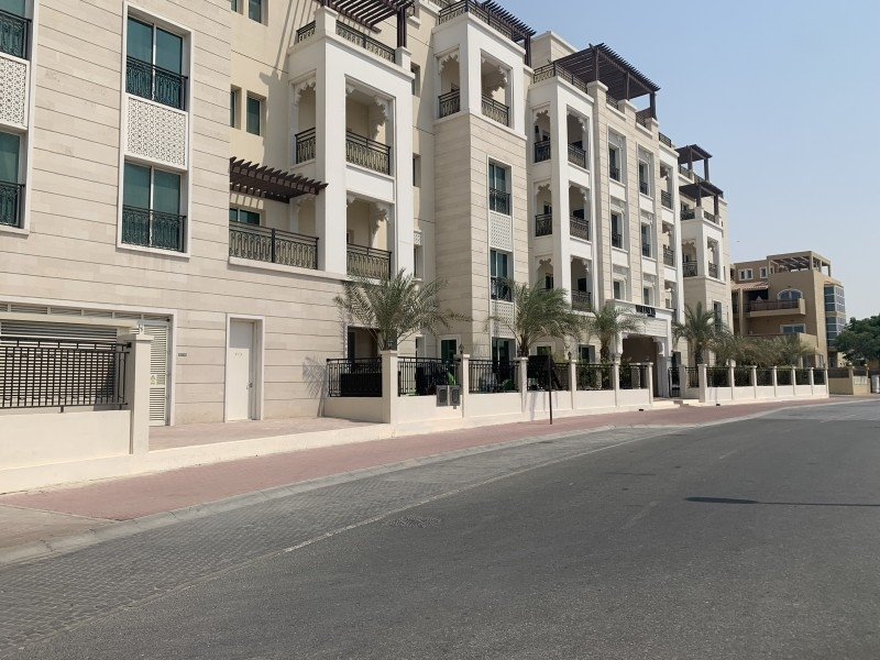 1 Bedroom Apartment For Rent in  District 14,  Jumeirah Village Circle   10