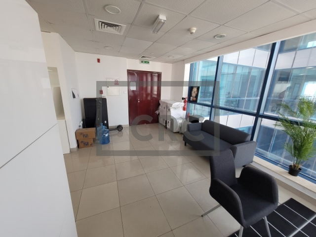office for sale in jumeirah bay x3