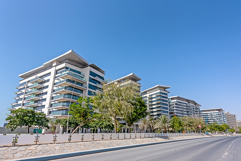 Studio Apartment For Rent in  Mayan 3,  Yas Island | 13