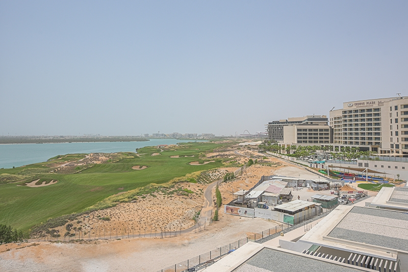 Studio Apartment For Rent in  Mayan 3,  Yas Island | 17