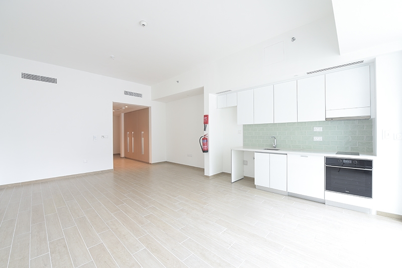 Studio Apartment For Rent in  Mayan 3,  Yas Island | 0