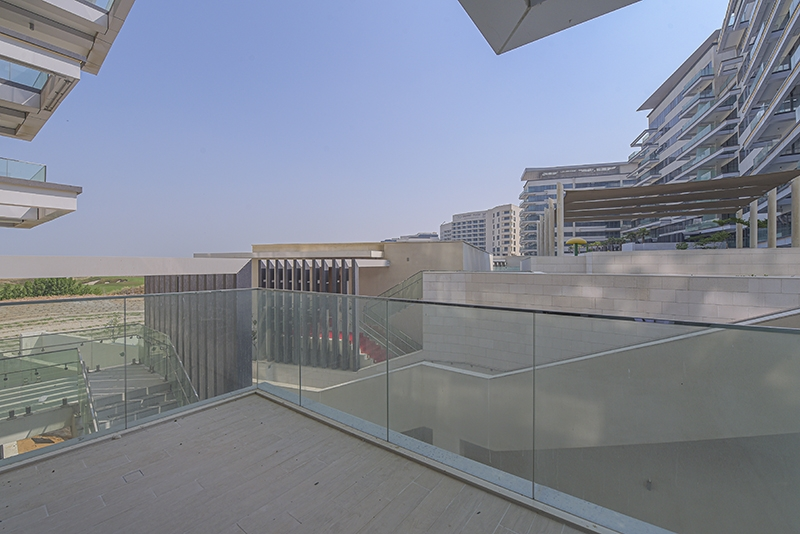 Studio Apartment For Rent in  Mayan 3,  Yas Island | 6