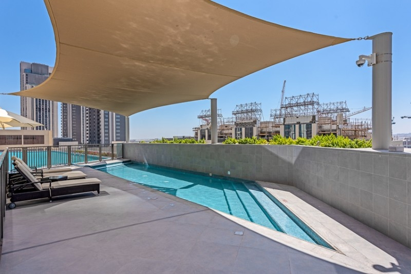 2 Bedroom Apartment For Rent in  Creekside 18 Tower B,  Dubai Creek Harbour (The Lagoons) | 10