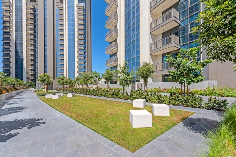 2 Bedroom Apartment For Rent in  Creekside 18 Tower B,  Dubai Creek Harbour (The Lagoons) | 13