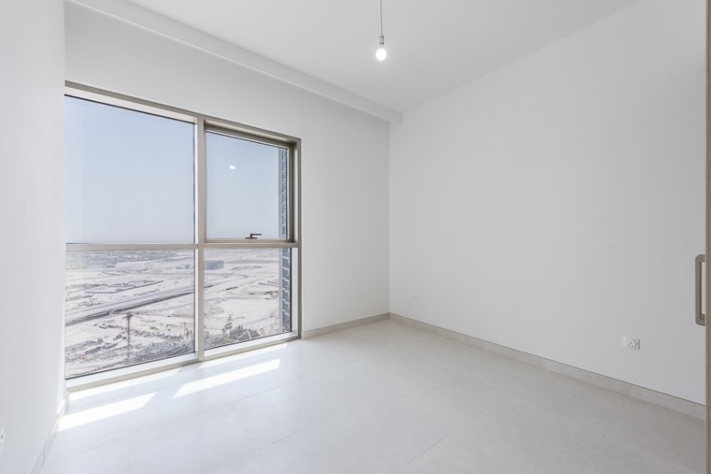 2 Bedroom Apartment For Rent in  Creekside 18 Tower B,  Dubai Creek Harbour (The Lagoons) | 2