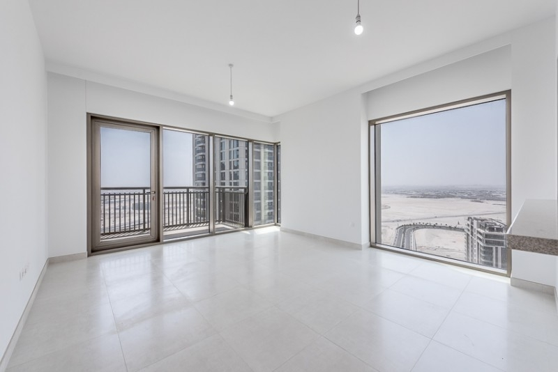 2 Bedroom Apartment For Rent in  Creekside 18 Tower B,  Dubai Creek Harbour (The Lagoons) | 5