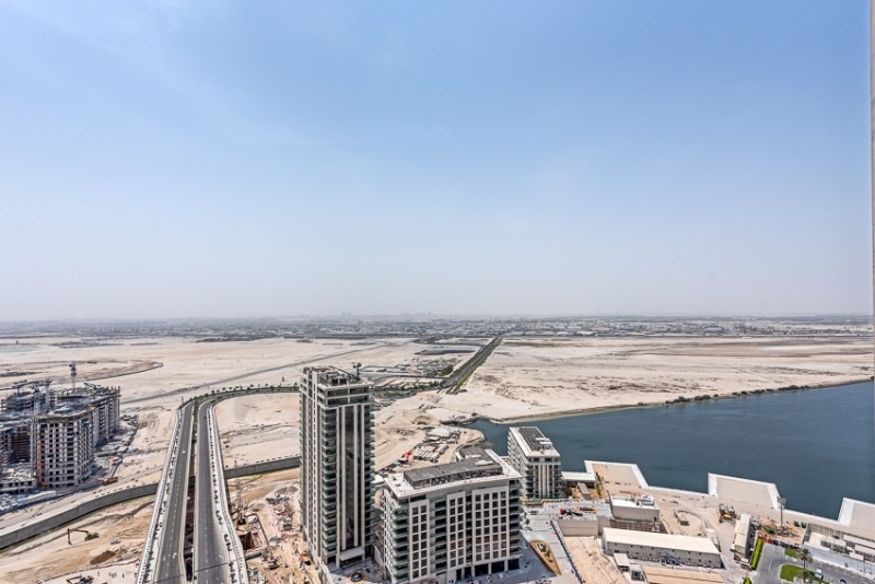 2 Bedroom Apartment For Rent in  Creekside 18 Tower B,  Dubai Creek Harbour (The Lagoons) | 7