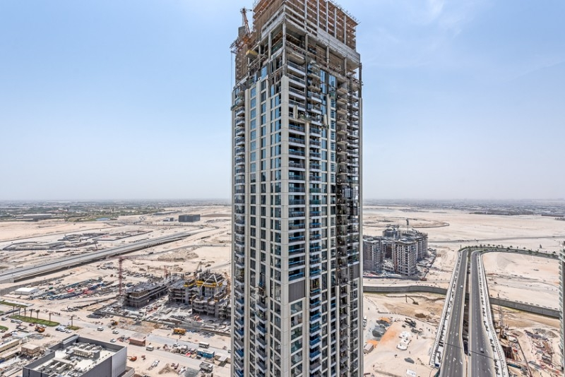 2 Bedroom Apartment For Rent in  Creekside 18 Tower B,  Dubai Creek Harbour (The Lagoons) | 8
