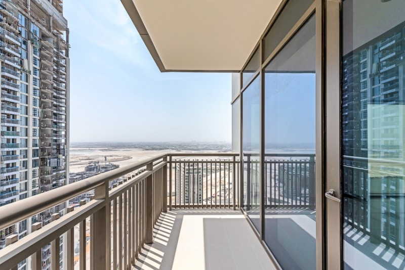 2 Bedroom Apartment For Rent in  Creekside 18 Tower B,  Dubai Creek Harbour (The Lagoons) | 6
