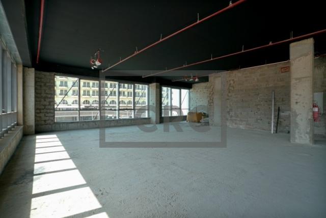 office for rent in arjan, the v | 2