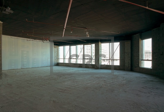 offices for rent in the v