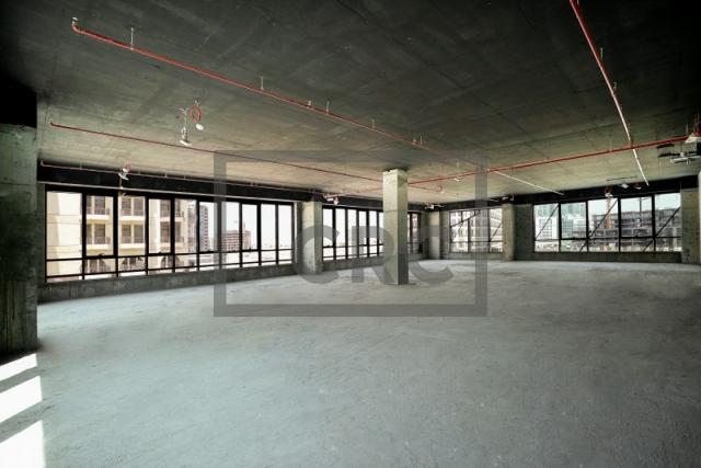 office for rent in arjan, the v   9