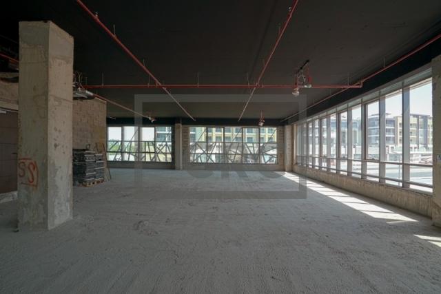 office for rent in arjan, the v   3