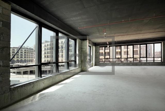 office for rent in arjan, the v   5