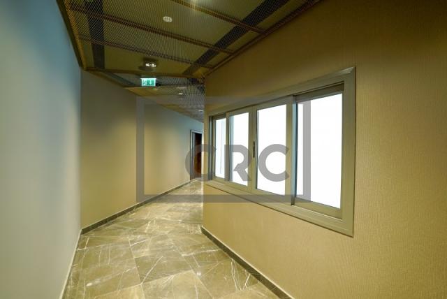 office for rent in arjan, the v   21