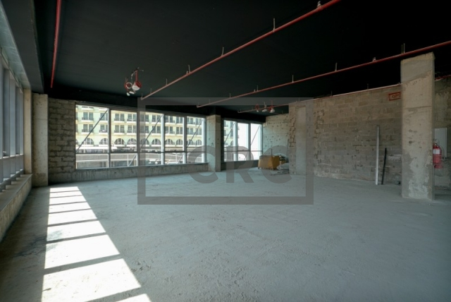 office for rent in arjan, the v   1
