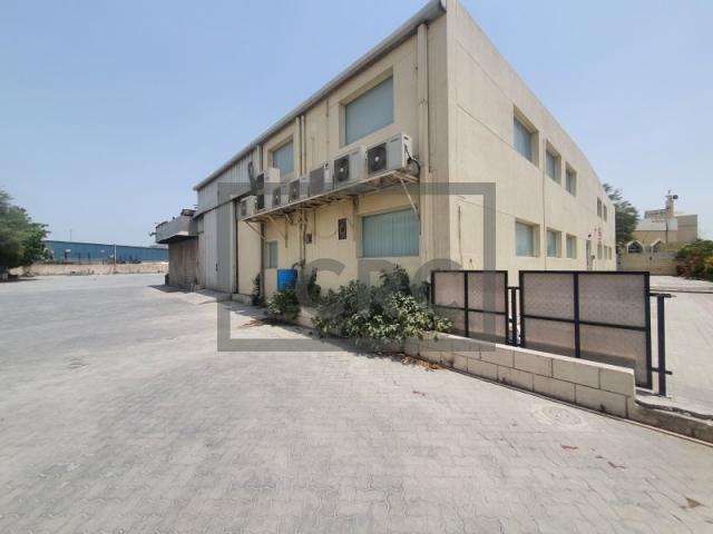 warehouse for sale in al quoz, al quoz 4   8