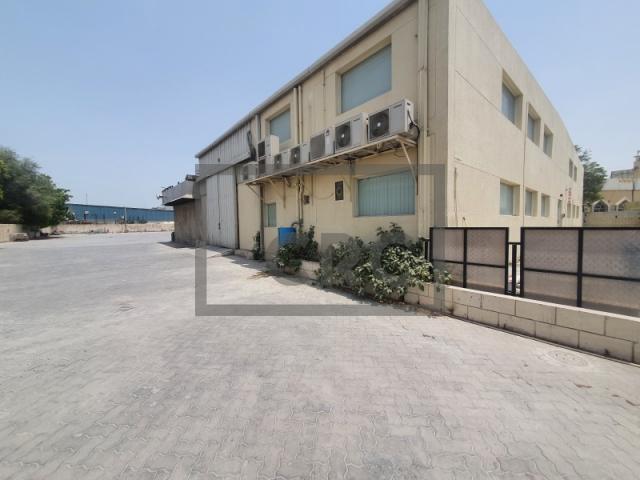 warehouse for sale in al quoz, al quoz 4   7