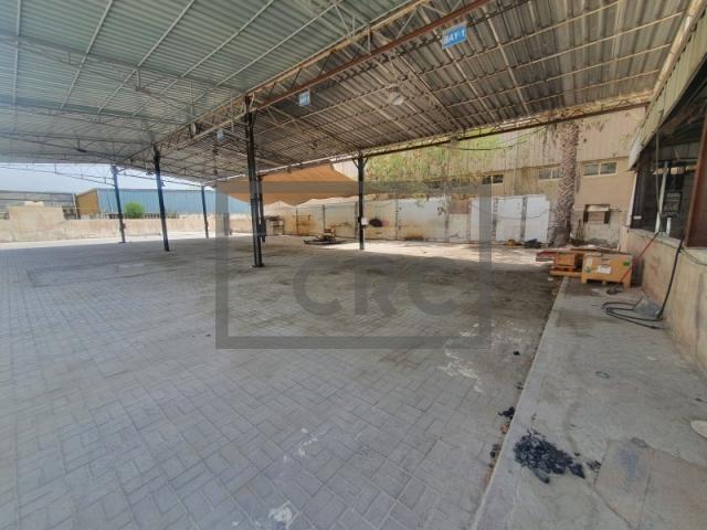 warehouse for sale in al quoz, al quoz 4   1
