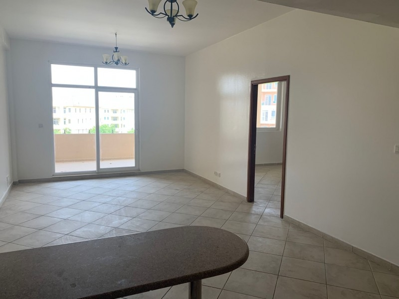 1 Bedroom Apartment For Rent in  Widcombe House 3,  Motor City | 6