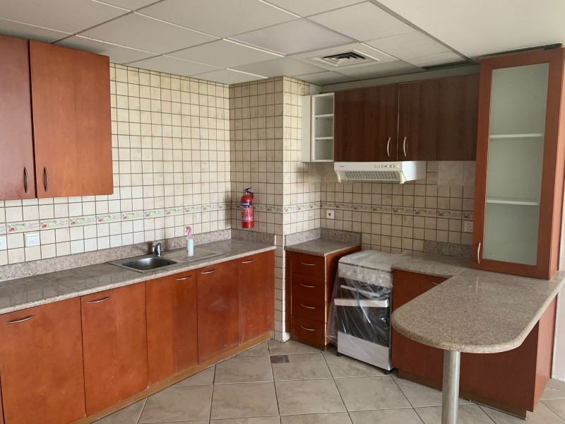 1 Bedroom Apartment For Rent in  Widcombe House 3,  Motor City | 5