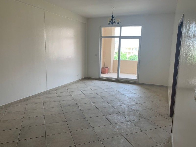 1 Bedroom Apartment For Rent in  Widcombe House 3,  Motor City | 4
