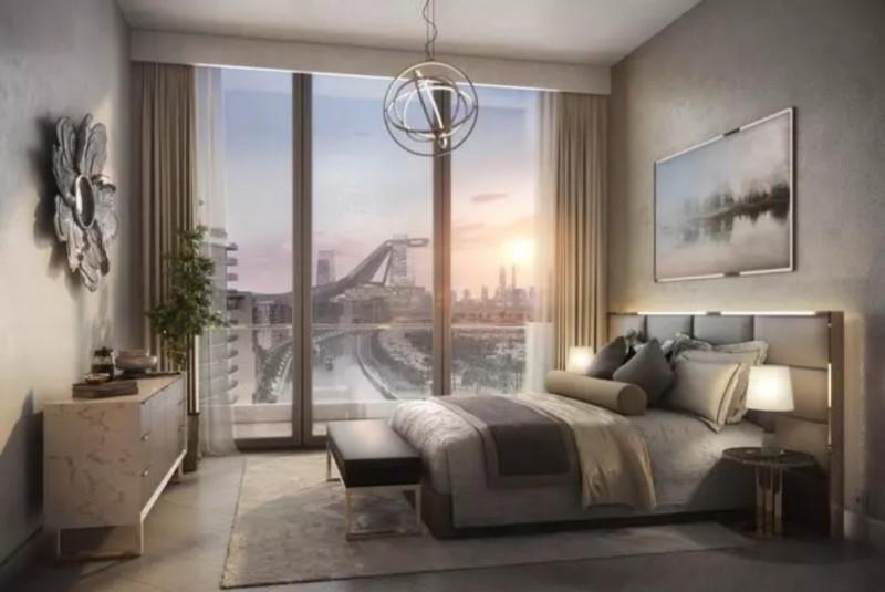 Studio Apartment For Sale in  AZIZI Riviera 37,  Meydan City | 0