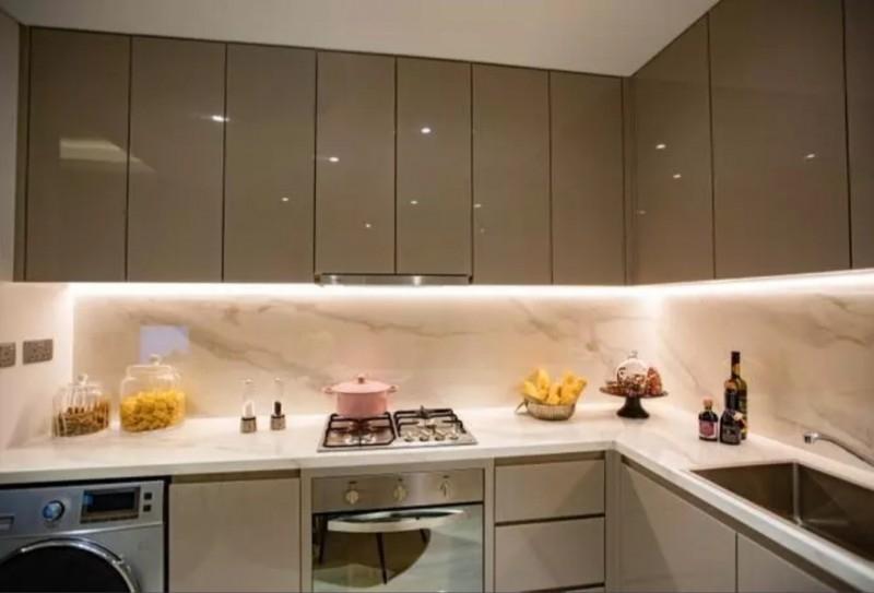 Studio Apartment For Sale in  AZIZI Riviera 37,  Meydan City | 2