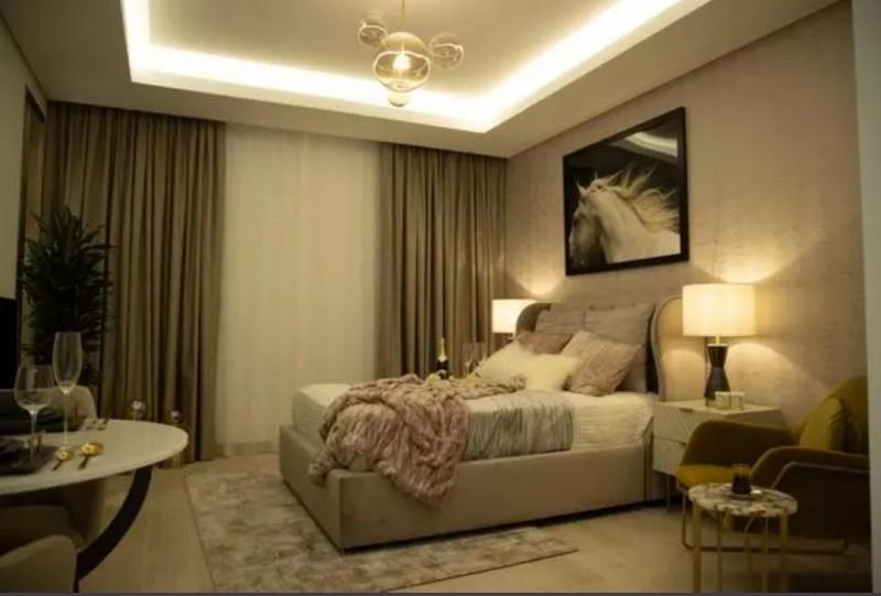 Studio Apartment For Sale in  AZIZI Riviera 37,  Meydan City | 5
