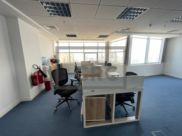 office for rent in jumeirah lake towers, mazaya business avenue bb1 | 1