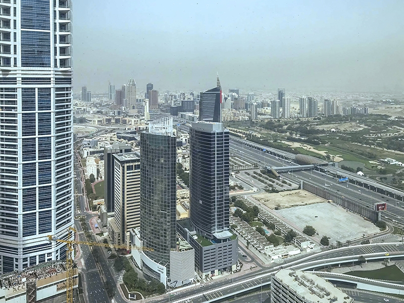 1 Bedroom Apartment For Sale in  MAG 218,  Dubai Marina | 7
