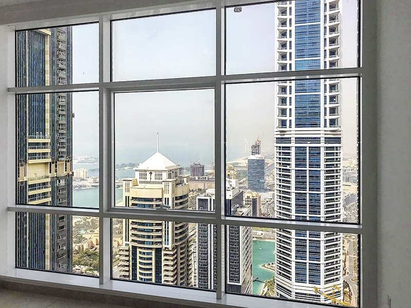 1 Bedroom Apartment For Sale in  MAG 218,  Dubai Marina | 1