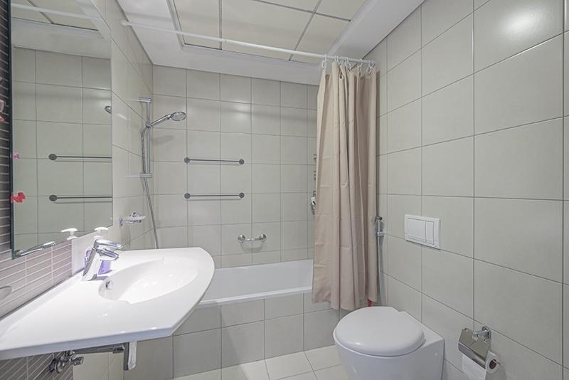 1 Bedroom Apartment For Sale in  Amaya Tower 1,  Al Reem Island | 11