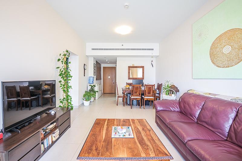 1 Bedroom Apartment For Sale in  Amaya Tower 1,  Al Reem Island | 3