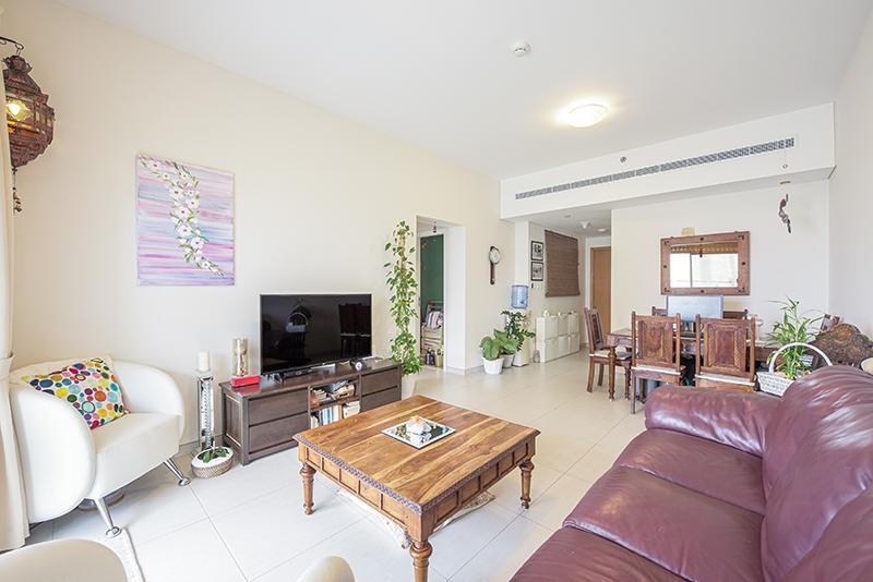 1 Bedroom Apartment For Sale in  Amaya Tower 1,  Al Reem Island | 4