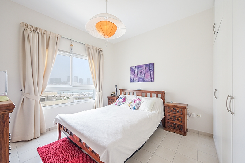 1 Bedroom Apartment For Sale in  Amaya Tower 1,  Al Reem Island | 8