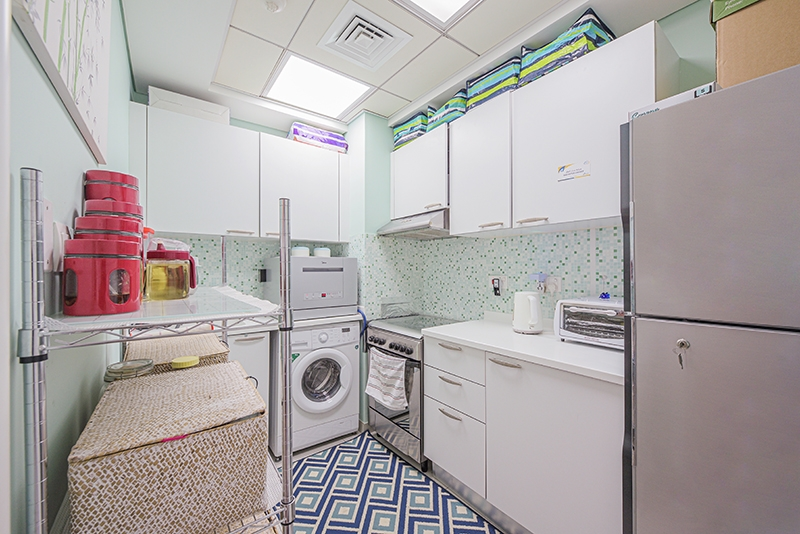 1 Bedroom Apartment For Sale in  Amaya Tower 1,  Al Reem Island | 10