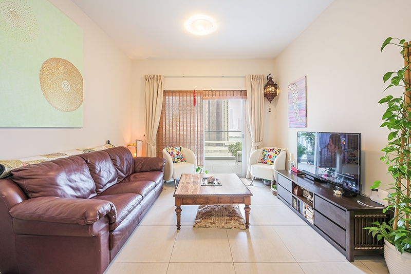 1 Bedroom Apartment For Sale in  Amaya Tower 1,  Al Reem Island | 5