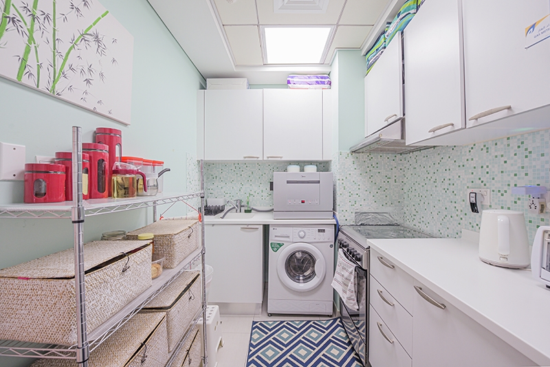 1 Bedroom Apartment For Sale in  Amaya Tower 1,  Al Reem Island | 7
