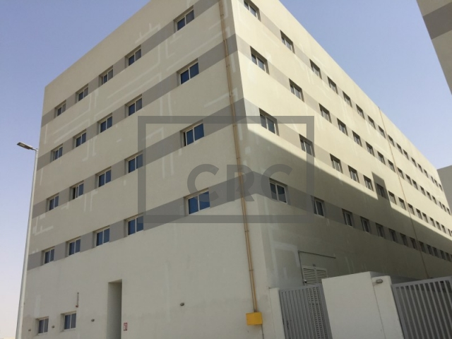labour camp for rent in jebel ali industrial 1, jebel ali industrial 1   17