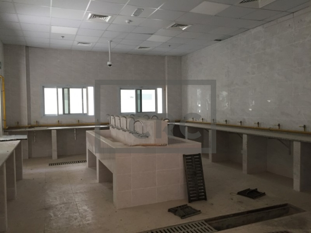 labour camp for rent in jebel ali industrial 1, jebel ali industrial 1   11