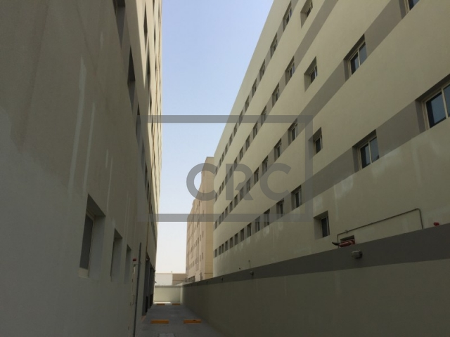 labour camp for rent in jebel ali industrial 1, jebel ali industrial 1   16